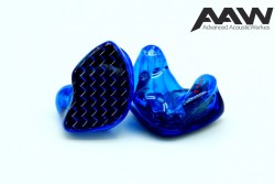 Tai nghe AAW A3H Pro v2 Custom In-ear Monitor