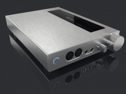 Headphone Amplifier Sennheiser HDVA600