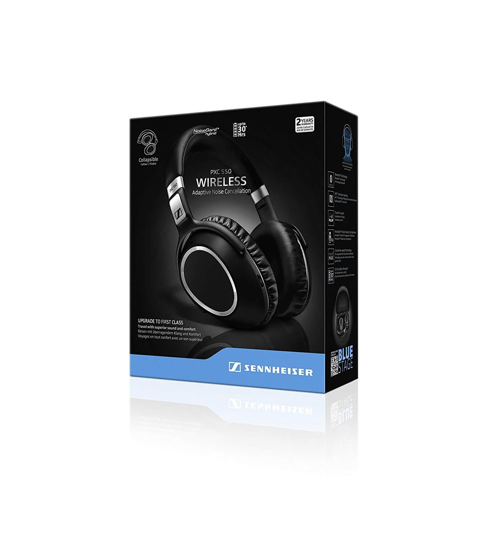 Tai nghe Sennheiser PXC 550 đóng hộp