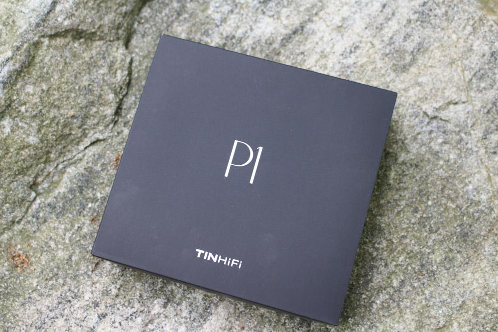 đóng hộp Tin Hifi P1