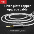 TRN A2 Cable MMCX - 3.5mm