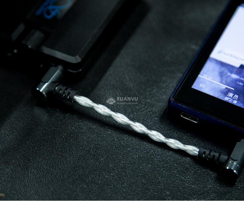 Shanling L1 Line out cable