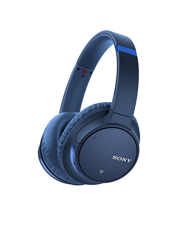 Tai nghe không dây Sony WH-CH700N đáng mua nhất trong tầm giá