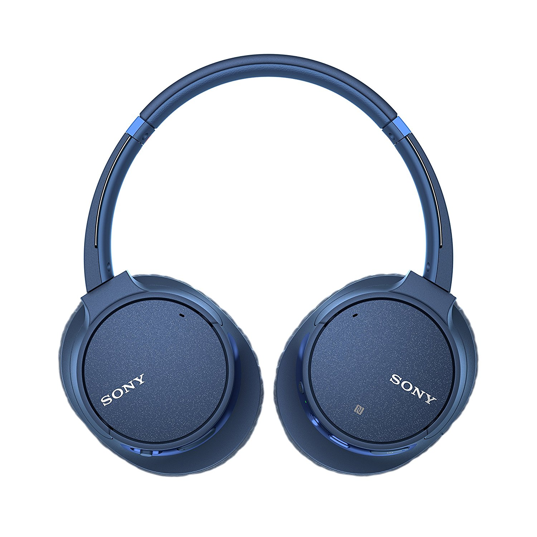 Tai nghe không dây Sony WH-CH700N thiết kế đẹp trẻ trung