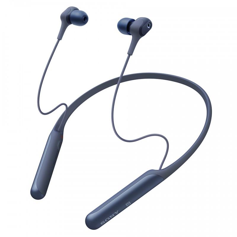 Tai nghe Bluetooth Sony WI-C600N đóng hộp
