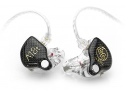 64 Audio A18 Tzar Custom IEM