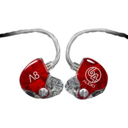64 Audio A8 Custom IEM