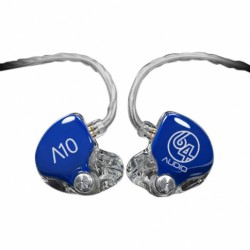 64 Audio A10 Custom IEM