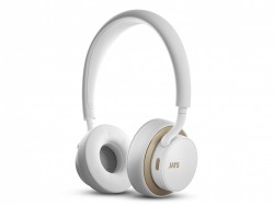 Tai nghe u-JAYS Wireless - White on Gold
