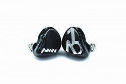 AAW A1D Universal In-ear Monitor