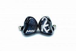 AAW A2H Universal In-ear Monitor