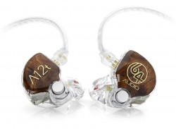 64 Audio A12t Custom IEM