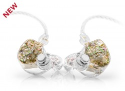 64 Audio A3e Custom IEM