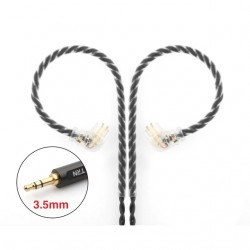 TRN A1 Cable 2pin(0.78) - 3.5mm
