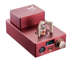 xDuoo TA-10R Tube Headphone Amp